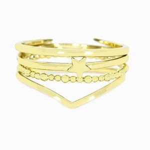 Pura Vida Retreat Ring Stack Pack